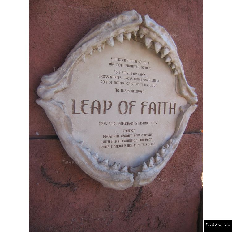 Image of Giant Shark Jaws Sculpture