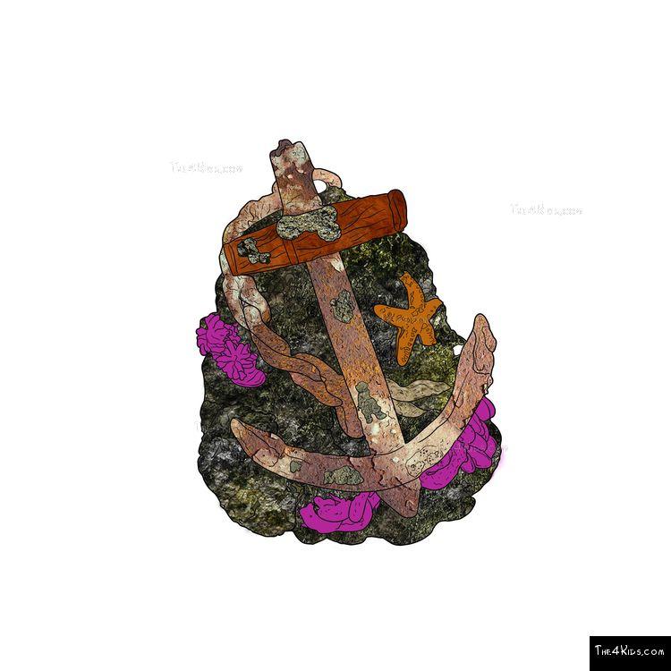 Image of Deep Sea Anchor Climber