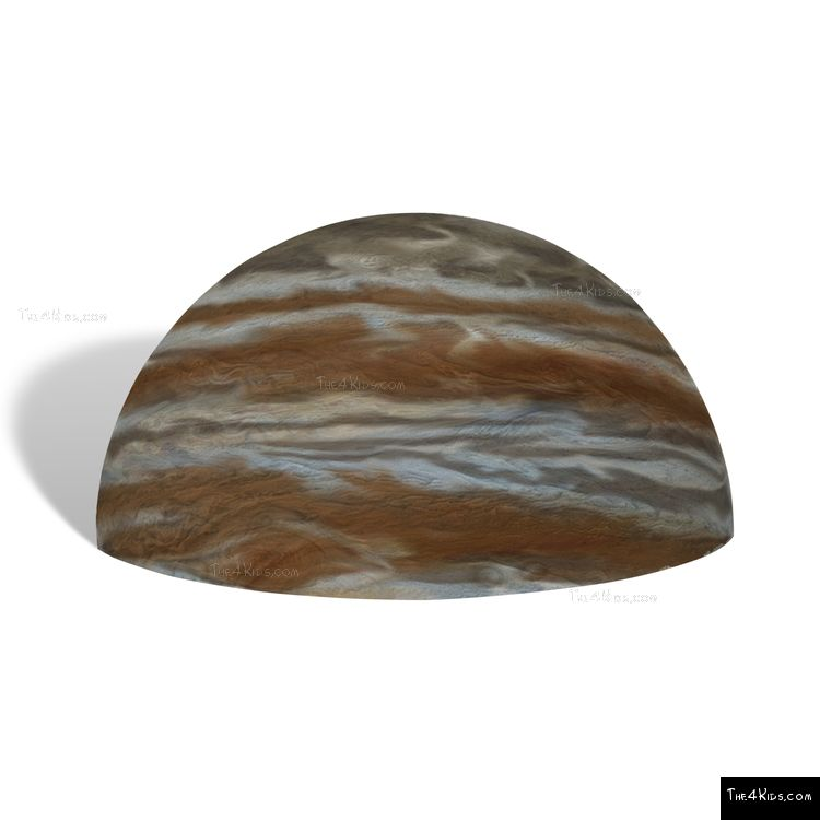 Image of Jupiter Space Sphere