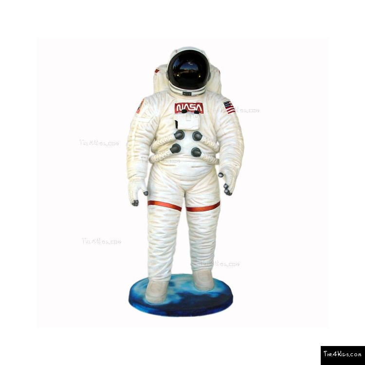 Image of 6ft Astronaut