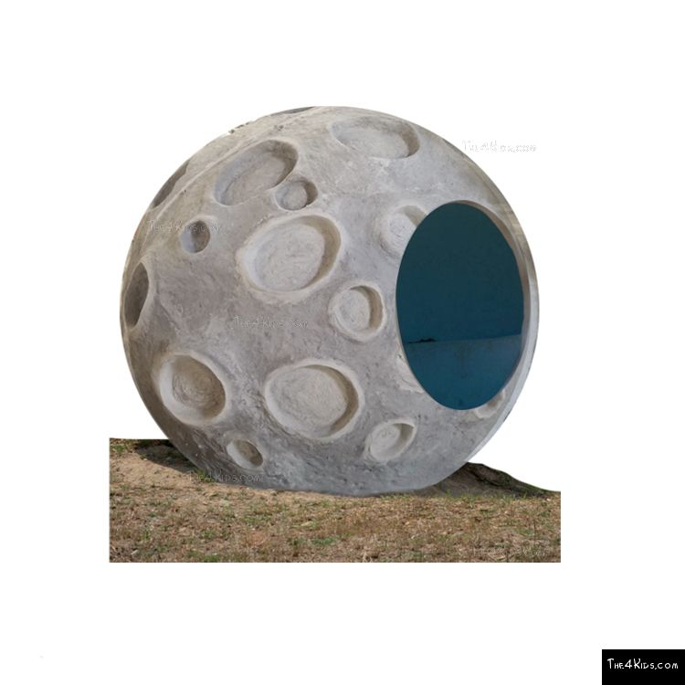 Image of Moon Cocoon