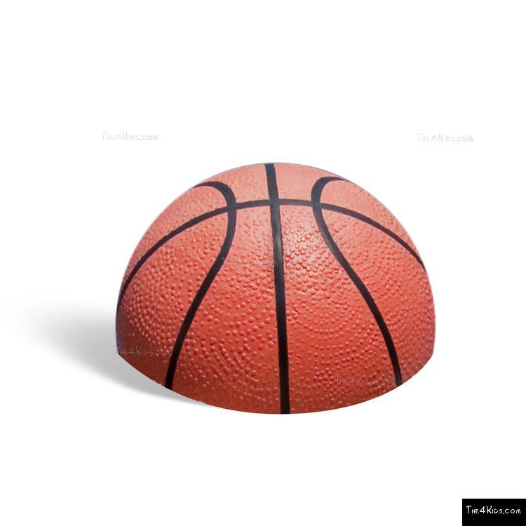 Image of Basketball Climber