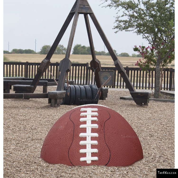 Image of Football Climber