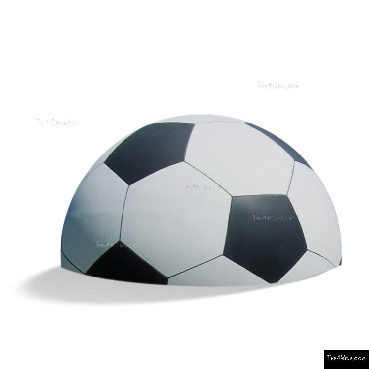 Image of Soccer Ball Climber