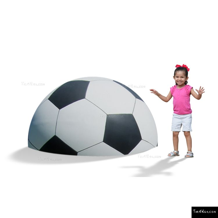 Image of Soccer Ball Climber