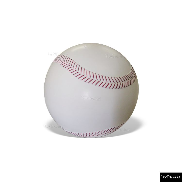 Image of Baseball Bollard