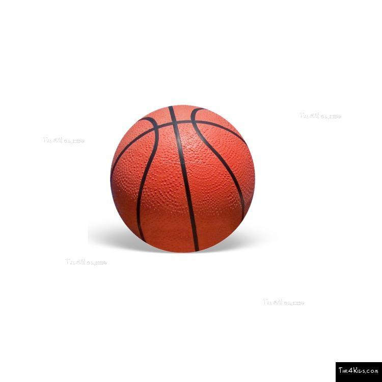 Image of Basketball Bollard