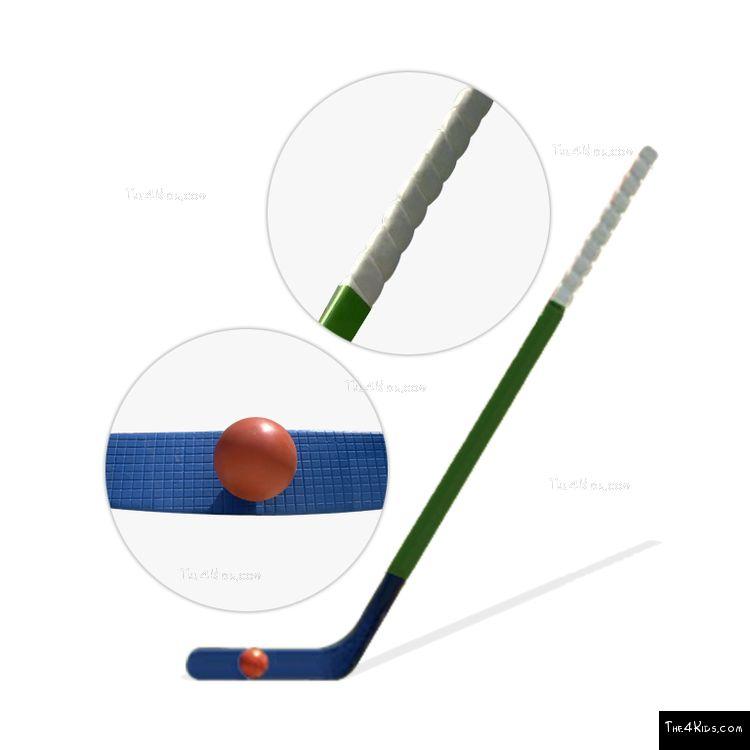 Image of Hockey Stick