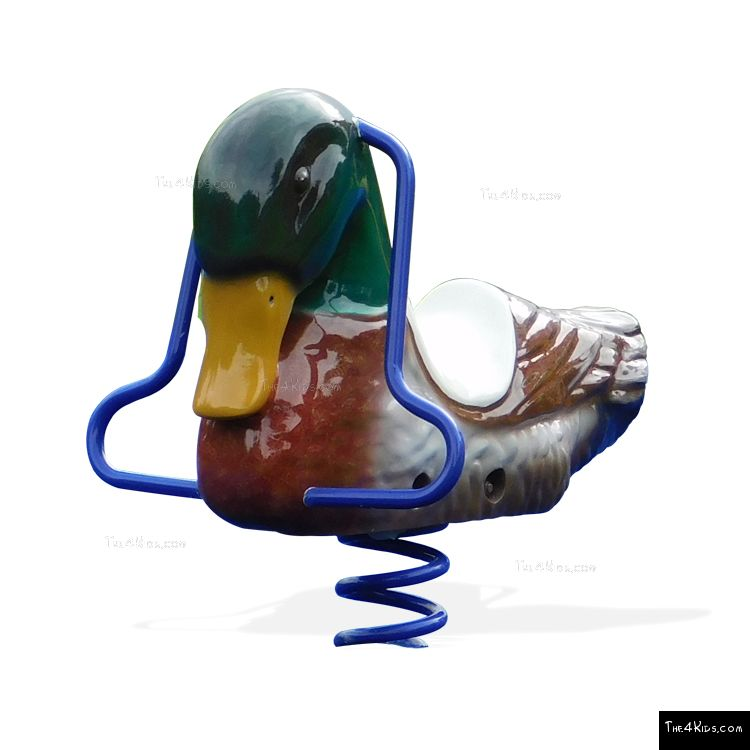 Image of Duck Spring Rocker