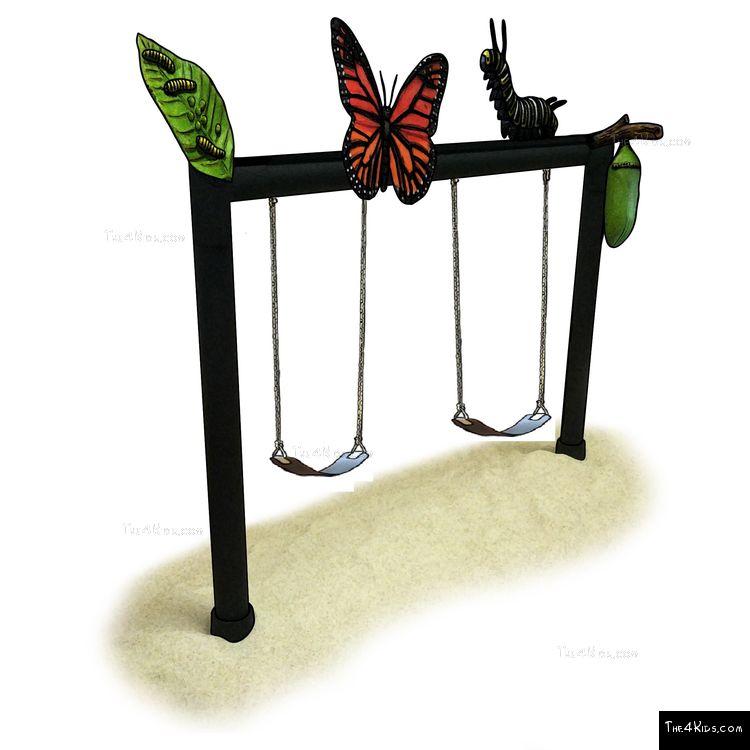 Image of Metamorpho Swing