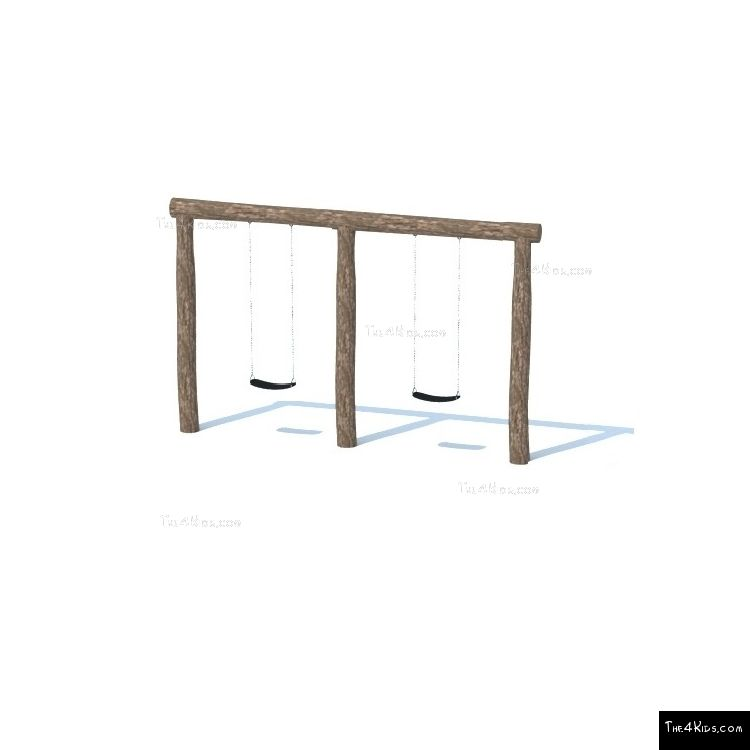 Image of Pelican Swing Set