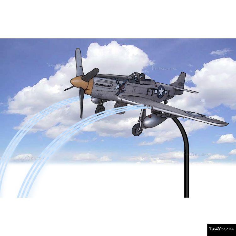 Image of Mustang Water Jet