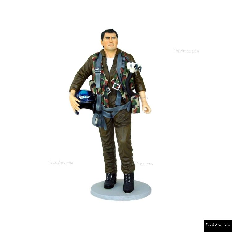 Image of Aviation Pilot