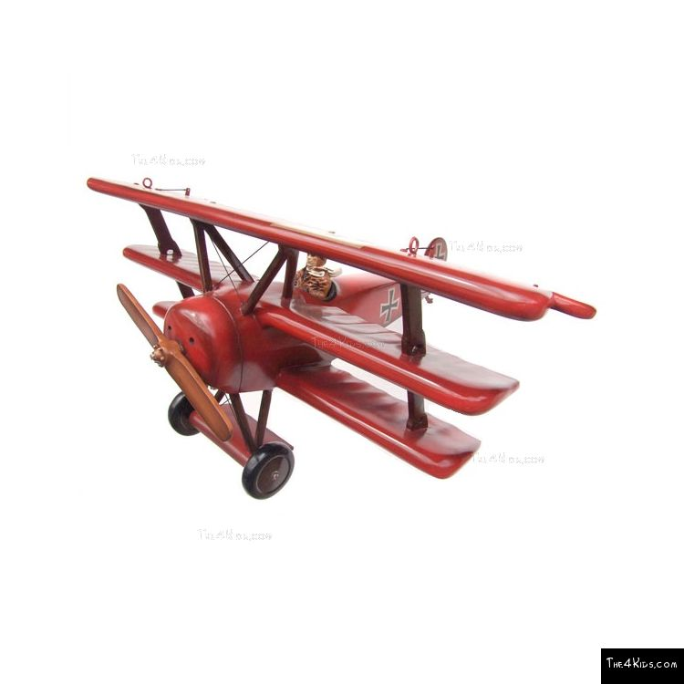 Image of Red Baron Small
