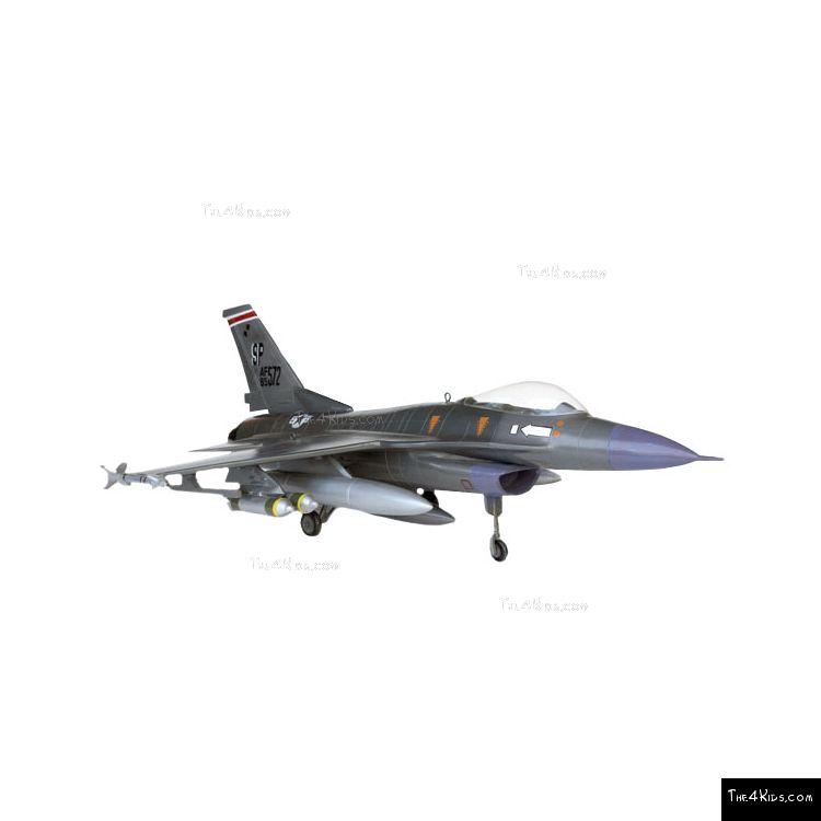 Image of F-16 Jet