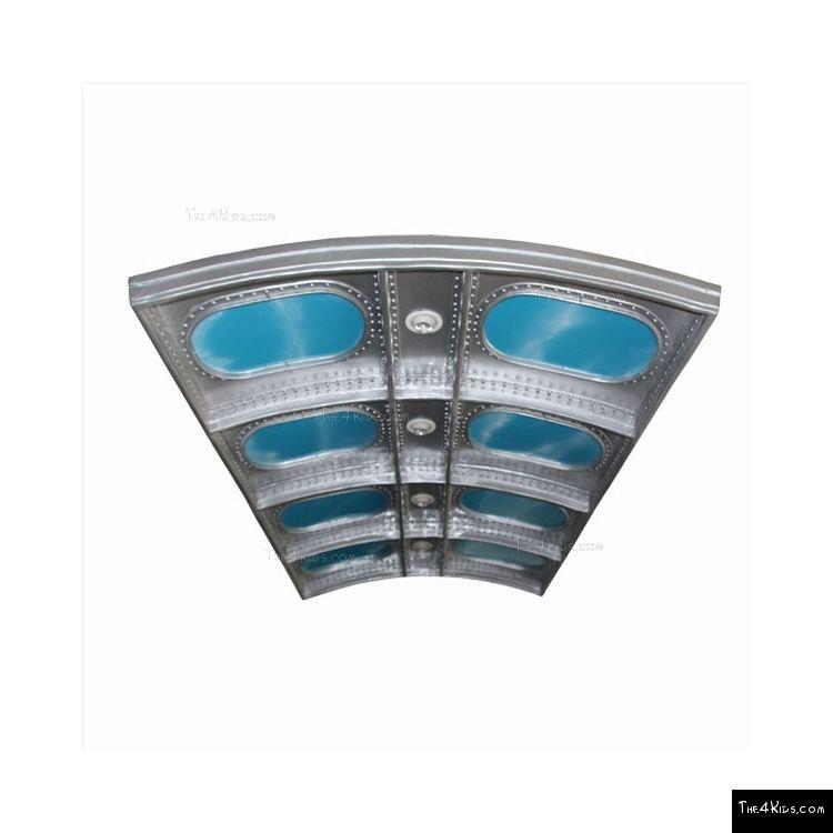 Image of Airplane Light Panel
