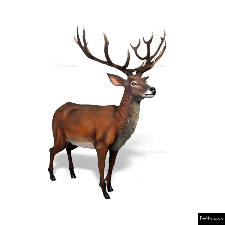 Image of Deer Park Sculpture