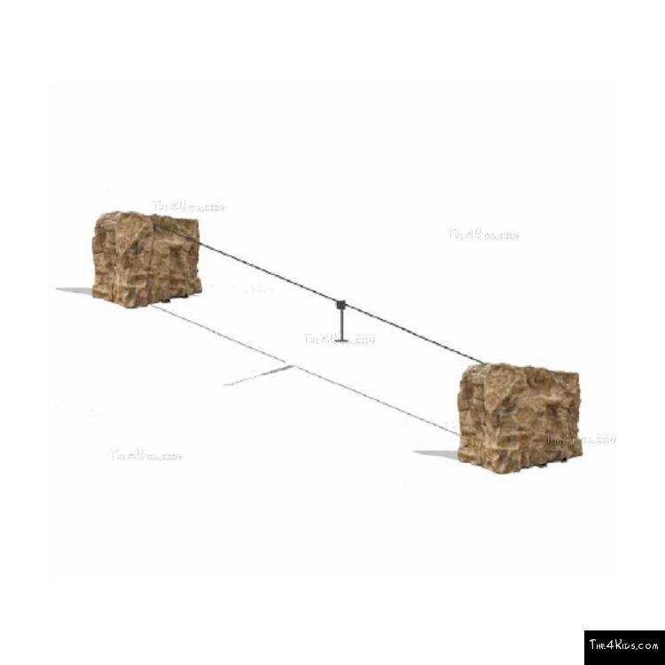 Image of Andes Boulder Zip Line