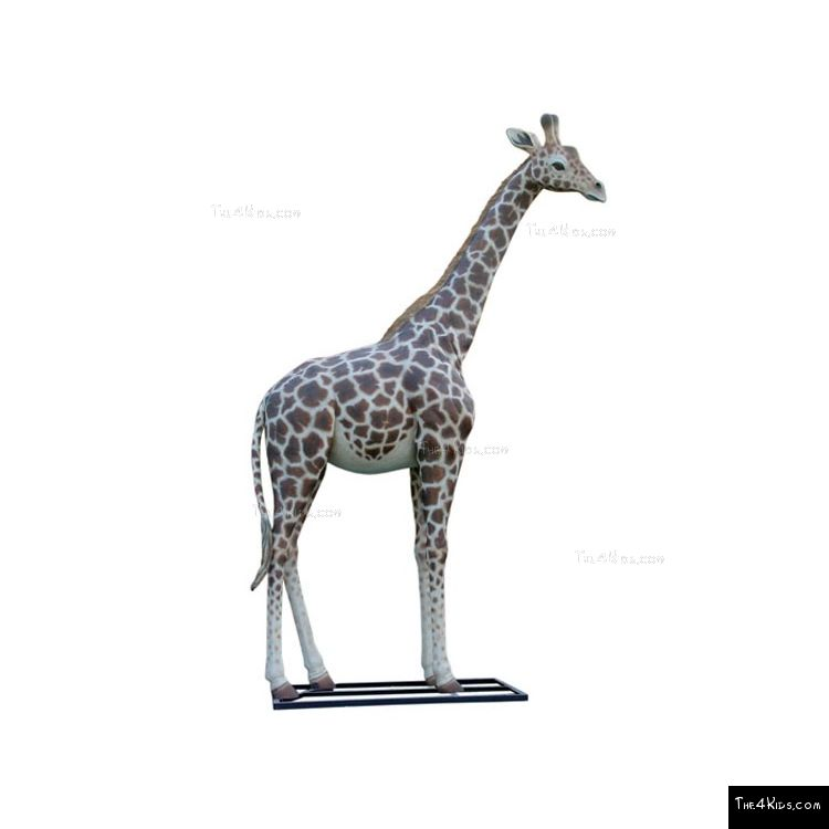 Image of 20ft Giraffe