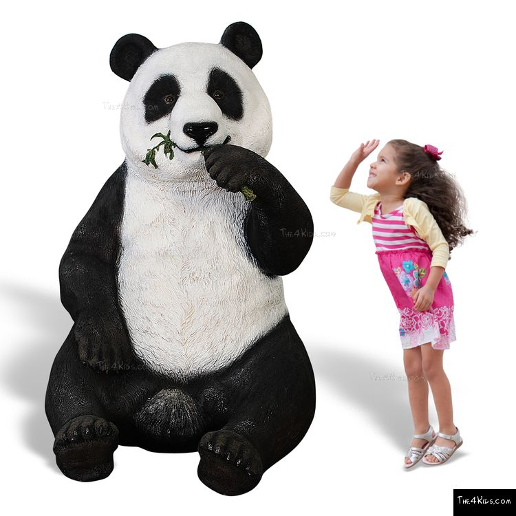 Image of 4ft Giant Panda