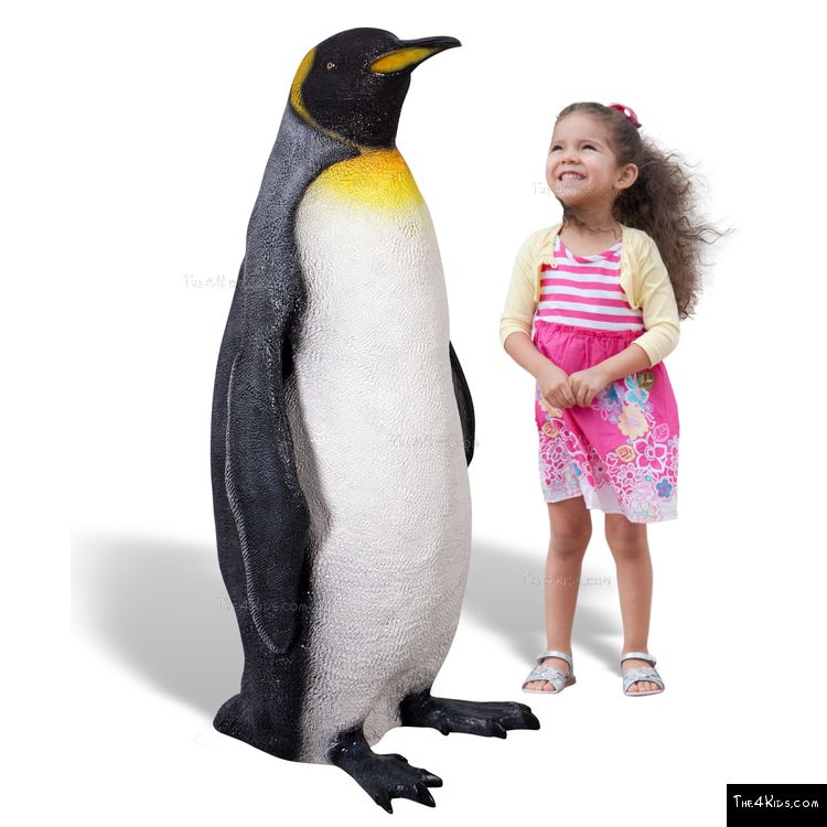 Image of King Penguin