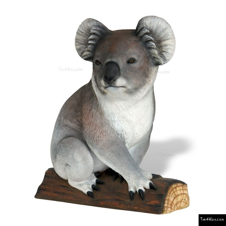 Image of Koala Sculpture