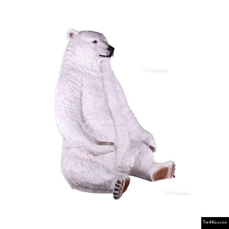 Image of Giant Sitting Bear