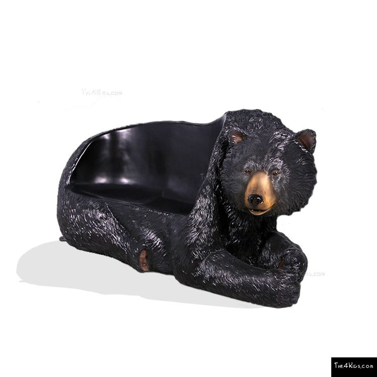 Image of Black Bear Bench