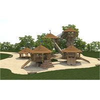 Thumbnail of Woodland Tree House