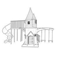Thumbnail of Myddleton Castle House