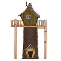 Thumbnail of Abby Place Tree House