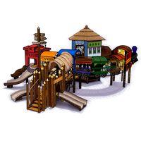 Thumbnail for Desert Passage Playground