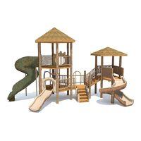 Thumbnail of Timberline Playground