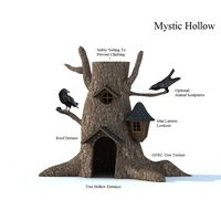 Thumbnail of Mystic Hollow