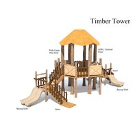 Thumbnail of Timber Tower
