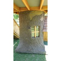 Thumbnail of Cedar Bungalow Tree House