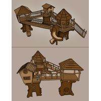 Thumbnail of Tree House Adventure