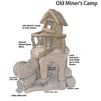 Thumbnail of Old Miner's Camp