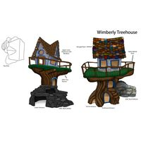 Thumbnail of Wimberly Treehouse