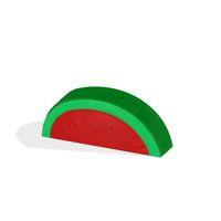 Thumbnail of Watermelon Animal Cracker