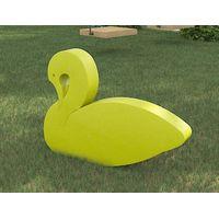 Thumbnail of Swan Animal Cracker