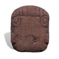 Thumbnail of 5ft Olmec Head Climber