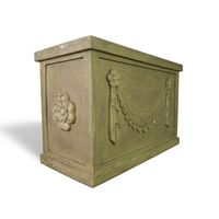 Thumbnail of Ashland Bollard Planter
