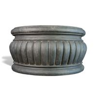 Thumbnail for Ames Bollard Planter