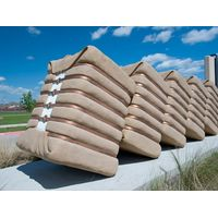 Thumbnail of Cotton Bale Bollard