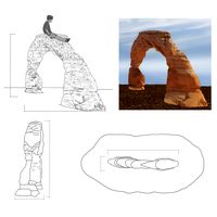 Thumbnail of Arches Boulder