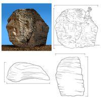 Thumbnail of Tatras Boulder