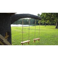 Thumbnail of Tree House Swings