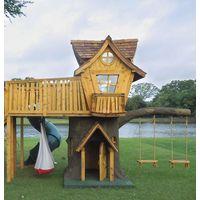 Thumbnail of Tree House Deck