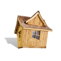 Thumbnail of Bungalow Style Playhouse